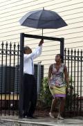 Джентльмен Барак Обама