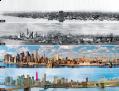 Как небоскребы меняли Нью-Йорк
