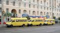 Маршрутки в Минске будут стоить 3500