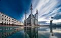 Замечательное место Казани