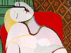 Как коллекция Пикассо попала в Минск?