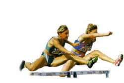 Как зарождалась лёгкая атлетика в Беларуси?