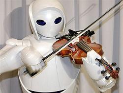 Смогут ли роботы заменить человека?