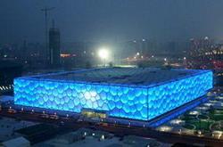 Сколько потратят на  Олимпийские игры в Пекине?