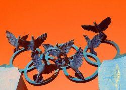 Где пройдёт Олимпиада-2008?