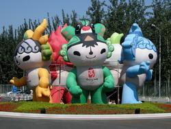 Что там слышно в Олимпийской деревне или история с продолжением?