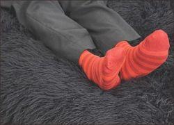 Как женщины смотрят на мужские трусы и носки?