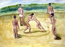 Какие факты нужно знать о древних Олимпийских играх?