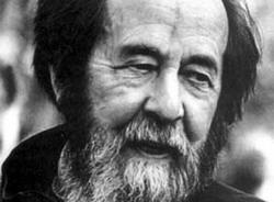 Какой «феномен» Александра Солженицына? Часть II
