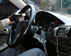 Как побороть свой страх перед вождением автомобиля?