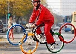 Какие самые необычные олимпийские виды спорта?