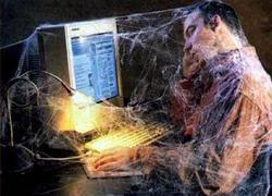 Как обнаружить и излечить интернет-зависимость?