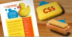 Чем интересно CSS для вашего сайта?