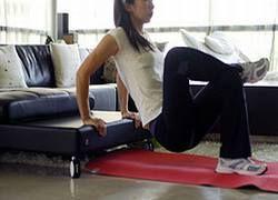 Как эффективно тренироваться дома?