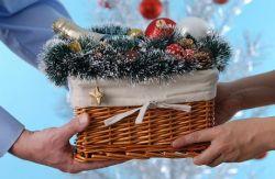 Как и что дарить любимому мужчине на Новый год?
