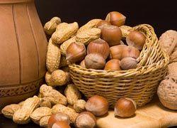 Чем полезны орехи?
