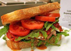 Бутерброды - полезная или вредная пища?