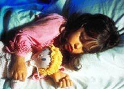 Стоит ли беспокоиться, если ребенок разговаривает во сне?