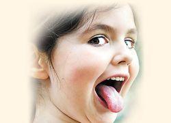 Как определить состояние здоровья по языку?