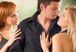 Полигамные браки - причина долголетия