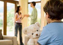 Почему родители относятся к своим детям как к вещи?