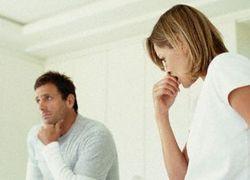Что делает неудачный брак?