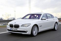 Каким вышел новый BMW 760i: почти Rolls-Royce?