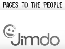 O Jimdo от создателя Матиаса Хенце