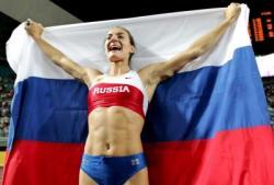 Мир не потерял великую гимнастку, он нашел Исинбаеву