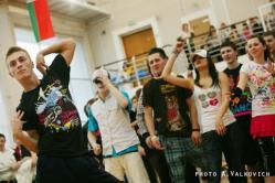 Артём Глушко: «Tecktonik дал мне пропуск в танцевальную культуру»