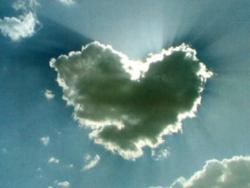 Я люблю тебя…