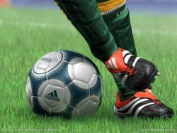 Убойный футбол в Минске
