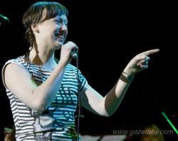 Анна Хитрик: «К халтурщикам я не отношусь!»
