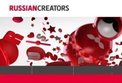 Russian Creators - творческая мастерская для профессионалов
