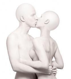 6 июля - День поцелуя