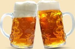 С ног сшибающие рецепты коктейлей с пивом
