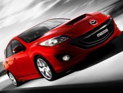 Битва дизайнеров за лучшую раскраску нового автомобиля Mazda3