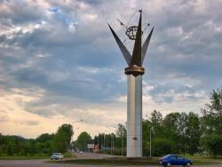 Помощь пришла в ещё один сибирский город