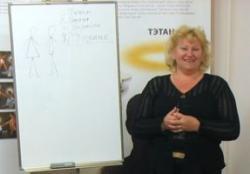 В Железногорске состоялся семинар по саентологической духовной технологии