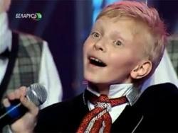 Юрий Демидович -Волшебный кролик- едет на Евровидение (видео)