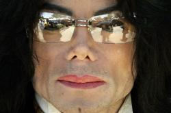 Король умер да здравствует король. Майкл Джексон. История успеха.