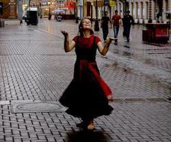 Танцы на осколках