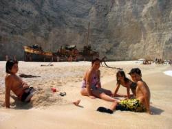 Замки на песке. Взгляд психолога.