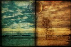 Одноразовая планета