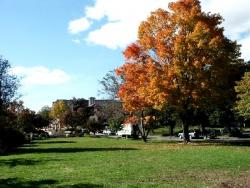 Мой личный штат Массачусетс, рассуждения человека стремящегося стать свободным