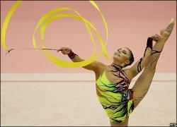 «Художественная гимнастика - больше, чем спорт. Это  искусство!»