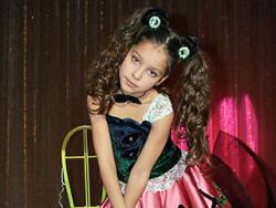Скачать бесплатно песню Катя Рябова «Маленький принц»