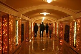 Разрушая предрассудки или неделя приятных удивлений...(Поездка в Азербайджан 2-9 августа)