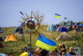 Свирж - фестиваль культур народов мира
