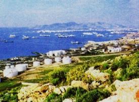 Чудо-остров Саламина…